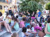 Fiestas de la Malena 2010- Concurso de pintura y comienzo de fiestas_154