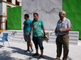 Fiestas de la Malena 2010- Concurso de pintura y comienzo de fiestas_158