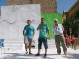 Fiestas de la Malena 2010- Concurso de pintura y comienzo de fiestas_159