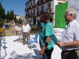 Fiestas de la Malena 2010- Concurso de pintura y comienzo de fiestas_160