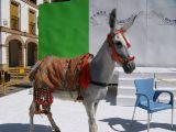 Fiestas de la Malena 2010- Concurso de pintura y comienzo de fiestas_176