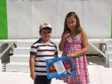 Fiestas de la Malena 2010- Concurso de pintura y comienzo de fiestas_179