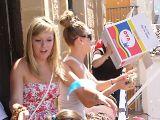 Fiestas de la Malena 2010- Concurso de pintura y comienzo de fiestas_229