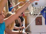 Fiestas de la Malena 2010- Concurso de pintura y comienzo de fiestas_230