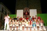 Fiestas de la Malena 2010. 21 de julio. Acto de Coronación_104