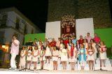 Fiestas de la Malena 2010. 21 de julio. Acto de Coronación_105