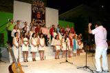 Fiestas de la Malena 2010. 21 de julio. Acto de Coronación_106