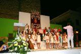 Fiestas de la Malena 2010. 21 de julio. Acto de Coronación_108
