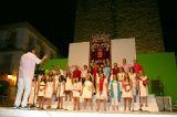 Fiestas de la Malena 2010. 21 de julio. Acto de Coronación_109