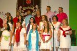 Fiestas de la Malena 2010. 21 de julio. Acto de Coronación_110
