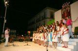 Fiestas de la Malena 2010. 21 de julio. Acto de Coronación_115