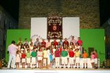 Fiestas de la Malena 2010. 21 de julio. Acto de Coronación_118
