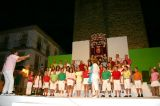 Fiestas de la Malena 2010. 21 de julio. Acto de Coronación_120