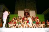 Fiestas de la Malena 2010. 21 de julio. Acto de Coronación_121