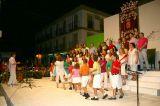 Fiestas de la Malena 2010. 21 de julio. Acto de Coronación_124