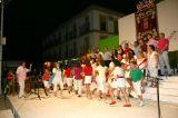 Fiestas de la Malena 2010. 21 de julio. Acto de Coronación_125