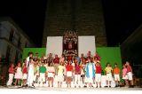 Fiestas de la Malena 2010. 21 de julio. Acto de Coronación_127