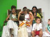 Fiestas de la Malena 2010. 21 de julio. Acto de Coronación_164