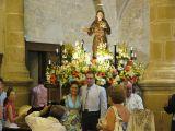 Fiestas de la Malena 2010. Procesión_42