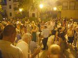 Fiestas de la Malena 2010. Procesión_43
