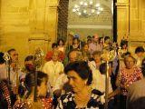 Fiestas de la Malena 2010. Procesión_48