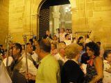 Fiestas de la Malena 2010. Procesión_49