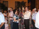 Fiestas de la Malena 2010. Procesión_50