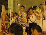 Fiestas de la Malena 2010. Procesión_60