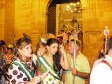 Fiestas de la Malena 2010. Procesión_62