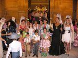 Fiestas de la Malena 2010. Procesión_65