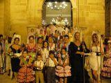 Fiestas de la Malena 2010. Procesión_67