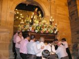 Fiestas de la Malena 2010. Procesión_71