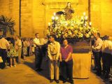 Fiestas de la Malena 2010. Procesión_80