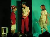 Getsemaní Teatro. Cuentos de ¿Siempre?_133