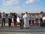 Inauguración del camino entre Matacas y Aljongeras_19