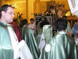Jueves Santo 2010.Procesión de Jesús Amarrado a la Columna-1_105