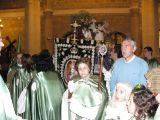 Jueves Santo 2010.Procesión de Jesús Amarrado a la Columna-1_106