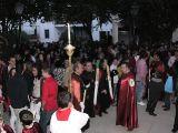 Jueves Santo 2010.Procesión de Jesús Amarrado a la Columna-1_110