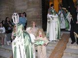 Jueves Santo 2010.Procesión de Jesús Amarrado a la Columna-1_117