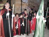 Jueves Santo 2010.Procesión de Jesús Amarrado a la Columna-1_121