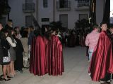 Jueves Santo 2010.Procesión de Jesús Amarrado a la Columna-1_138