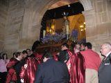 Jueves Santo 2010.Procesión de Jesús Amarrado a la Columna-1_140