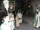 Jueves Santo 2010.Procesión de Jesús Amarrado a la Columna-1_165