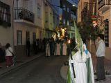 Jueves Santo 2010.Procesión de Jesús Amarrado a la Columna-1_173