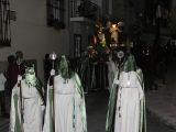 Jueves Santo 2010.Procesión de Jesús Amarrado a la Columna-1_174