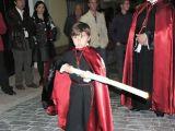 Jueves Santo 2010.Procesión de Jesús Amarrado a la Columna-1_187