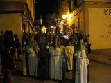 Jueves Santo 2010.Procesión de Jesús Amarrado a la Columna-2_108