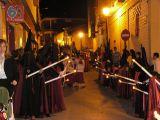 Jueves Santo 2010.Procesión de Jesús Amarrado a la Columna-2_116