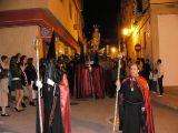 Jueves Santo 2010.Procesión de Jesús Amarrado a la Columna-2_122