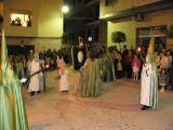 Jueves Santo 2010.Procesión de Jesús Amarrado a la Columna-2_133